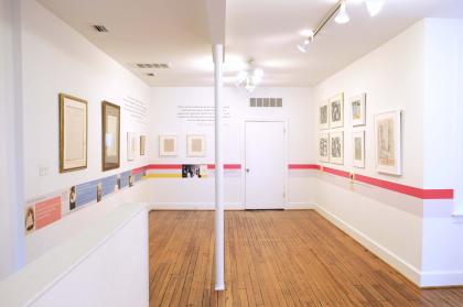 Pollak Exhibition