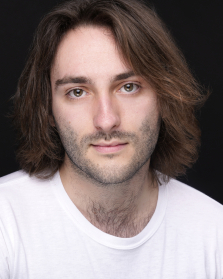 Headshot of Richard Follin