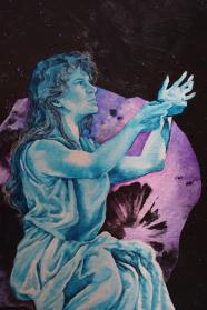 Psyche has a Metal Soul by Levi Keatts