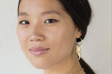 Sophia Li headshot