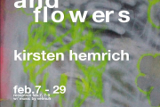 clouds and flowers kirsten hemrich feb 7-29