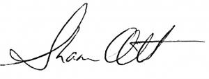 sharon ott signature