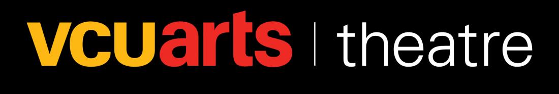 vcu theatre logo