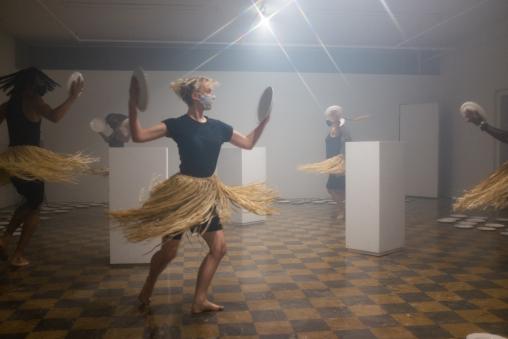 sinclair emoghene, facets of esoterics dance performance