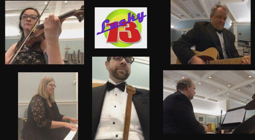 screenshot of artsies video