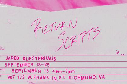 return scripts