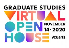 graduate studies open house november 14
