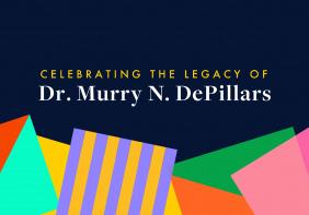 DePillars event graphic